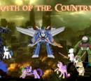 Wrath of the Country