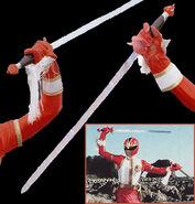 Double Dragon Swords