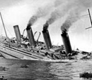 Benny, Leo and Johnny's Adventures on the Britannic