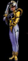 Demon Hunter 2