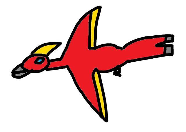 File:Passionate Phoenix Zord.jpeg