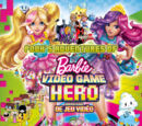 Pooh's Adventures of Barbie: Video Game Hero