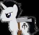 Rogue (equine)