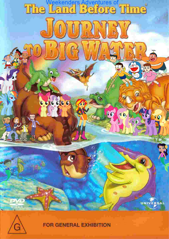 File:Weekenders Adventures of The Land Before Time 9- Journey to Big Water.png