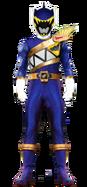 Dino Charge Talon Ranger
