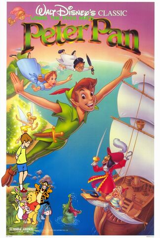File:Winnie the Pooh Meets Peter Pan Poster.jpg