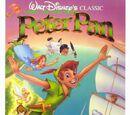 Winnie the Pooh Meets Peter Pan