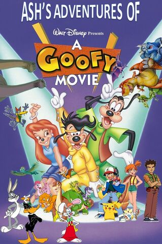 File:Ash's Adventures of A Goofy Movie Poster.jpg