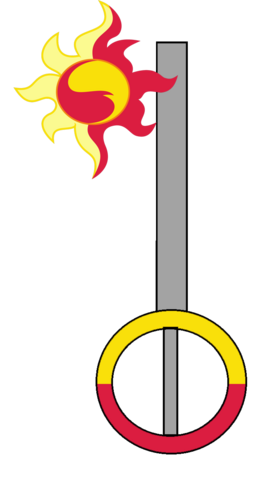 File:Sunset Shimmer's Keyblade.png