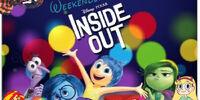 Weekenders Go Inside Out