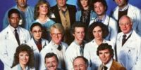 The Cast of St. Elsewhere