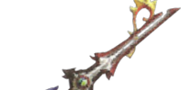 Divewing (Emerl's Keyblade)