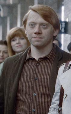 Ron at age 37