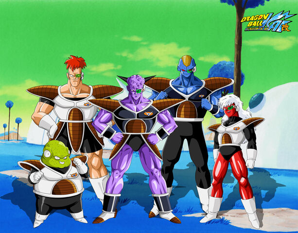 File:The ginyu force by tekilazo-d35afit-1-.jpg