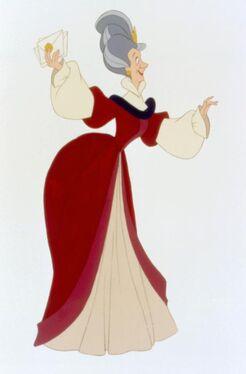 Queen Uberta
