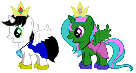 File:Prince Indy and Princess Anna.png