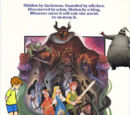 Winnie the Pooh's Search for The Black Cauldron