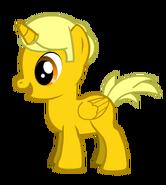 Kerberos pony