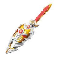 Lion Sword