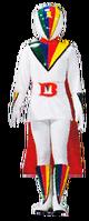 Joker Ranger (Female)