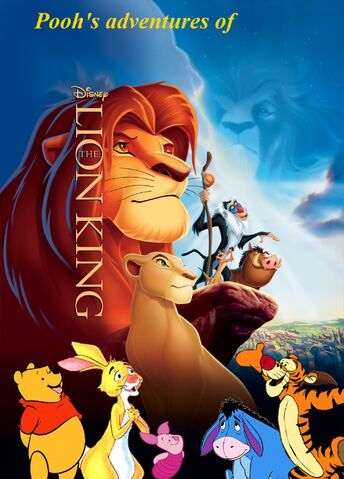 File:Pooh's adventures of The Lion King Poster 2.jpg