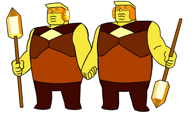 File:Topaz Unfused (Steven Universe).png
