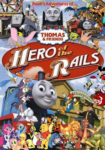 File:Pooh's Adventures of Thomas and Friends - Hero of the Rails - The Movie Poster.jpg