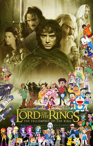 File:Weekenders Adventures of The Lord of the Rings- The Fellowship of the Ring.jpg