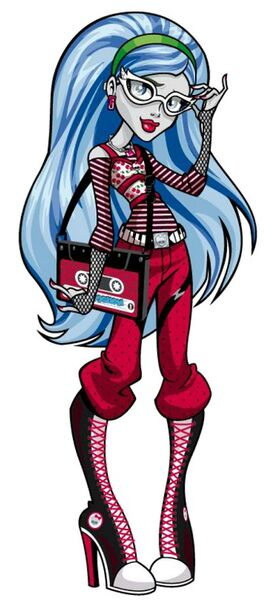 Ghoulia Yelps 3