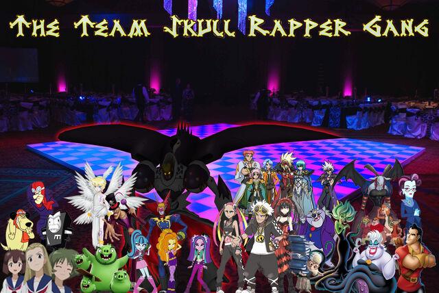 File:Team Robot in Pokemon Sun & Moon Villains Poster (Done).jpg
