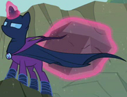 Twilight as Mare Do Well