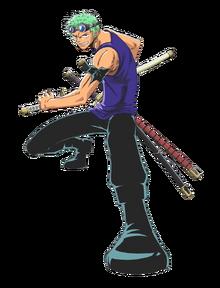 Zoro (One Piece)