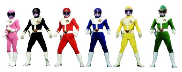 File:Six super rangers.jpeg