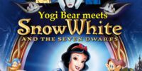 Yogi Bear meets Snow White and the Seven Dwarfs
