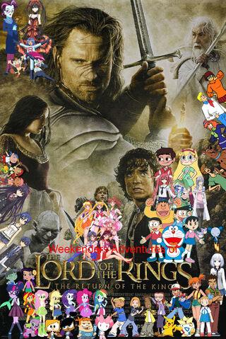 File:Weekenders Adventures of The Lord of the Rings- The Return of the King.jpg