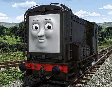 Diesel Reformed
