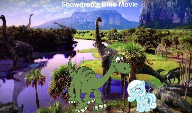 File:Snowdrop's Dino Movie.jpg