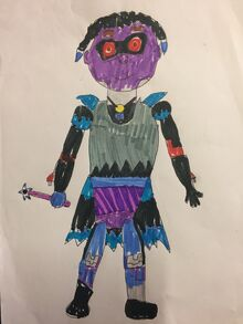 Puppet masterIMG 0025