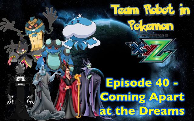 File:Coming Apart at the Dreams Poster.jpg