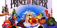 Danny Meets the Prince and the Pauper