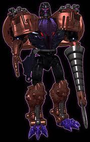 File:Megatron (Transmetal Mode).jpg