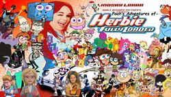 Pooh's Adventures of Herbie Fully Loaded