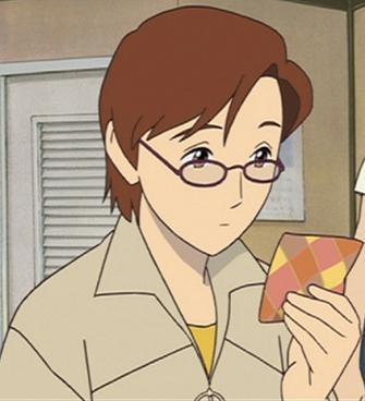 Naoko Yoshioka