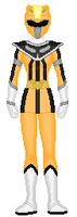 5. Honesty Data Squad Ranger