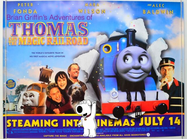 File:Brian Griffin's Adventures of Thomas and the Magic Railroad (remake).jpg