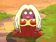 Jynx anime