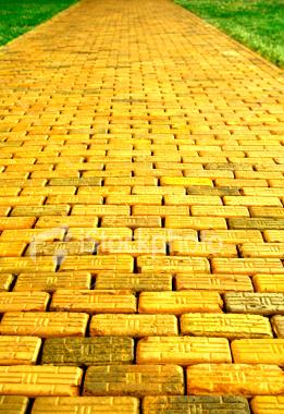 File:The Yellow Brick Road.jpg