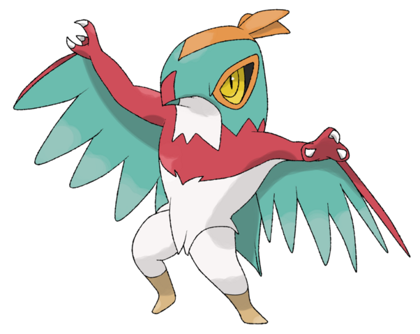 File:Hawlucha by theangryaron-d6ongr3-1-.png