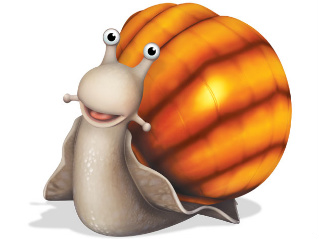 Snail (Franklin)