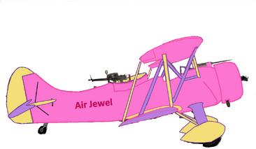 Air Jewel